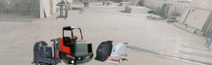 Floor Cleaning Scrubber Dryers Essex